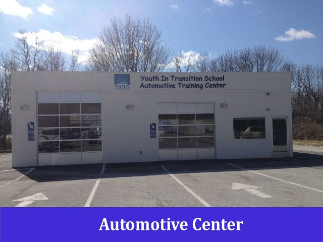 Automotive Center